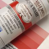 Charbonnel Aqua Wash Etching Ink Cardinal red 60ml