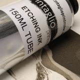 Intaglio Printmaker etching ink Sepia 150ml
