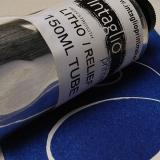 Intaglio Printmaker Litho/Relief Ink Thalo Blue (Red Shade) 150ml
